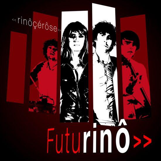 Rinôçérôse Futurinô
