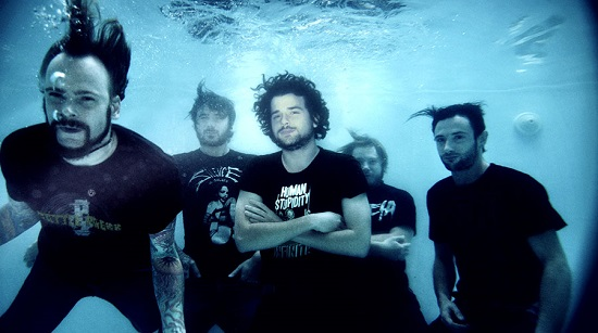 The Ocean-band