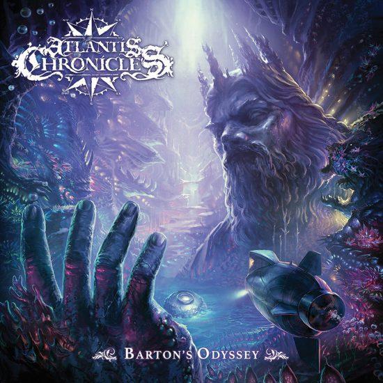 Atlantis Chronicles-Barton Odyssey