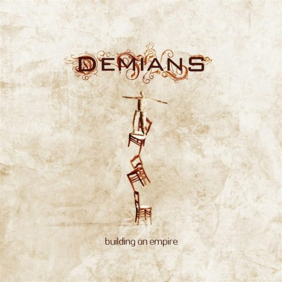 Demians-Building An Empire