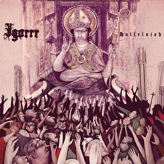 Igorrr-Hallelujah