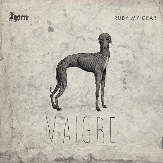 Igorrr-Maigre