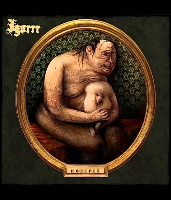 Igorrr-Nostril