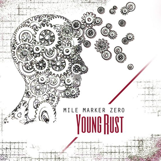 Mile Marker Zero-Young Rust