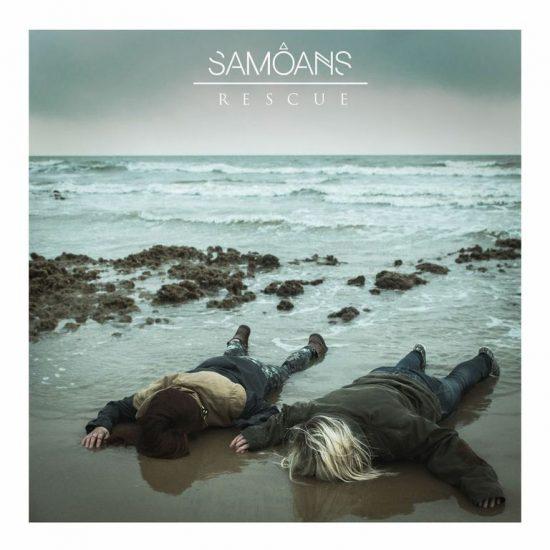 Samoans – Rescue