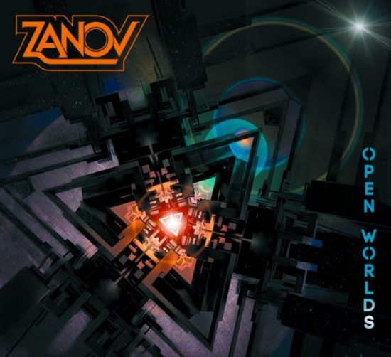 Zanov Open Worlds