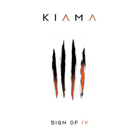 Kiama Sign Of IV