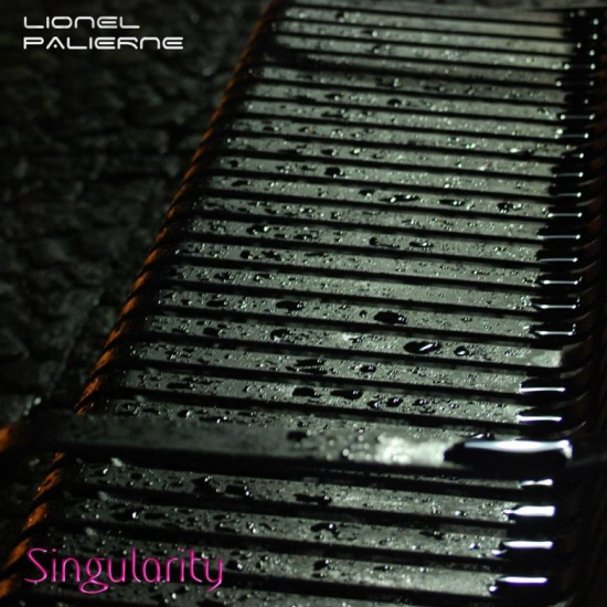 Lionel Palierne-Singularity