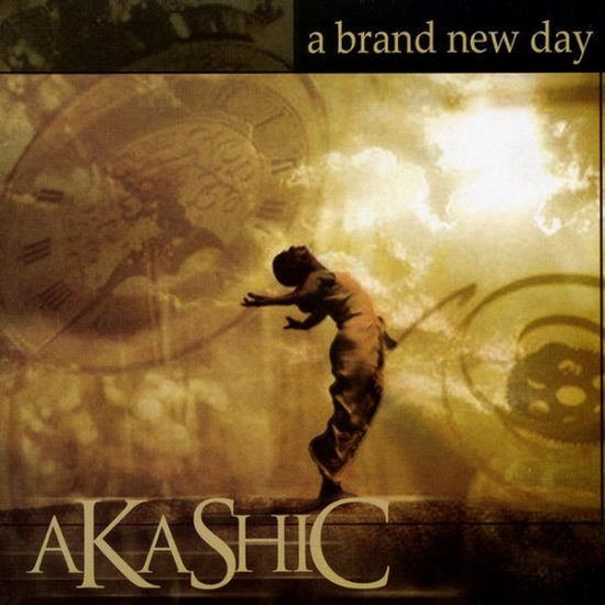 Akashic A Brand New Day