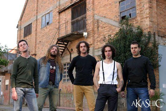 Akashic Band