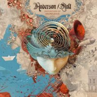 Anderson Stolt Invention Of Knowledge