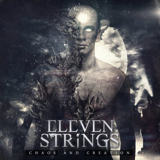 Eleven Strings-Chaos and creation