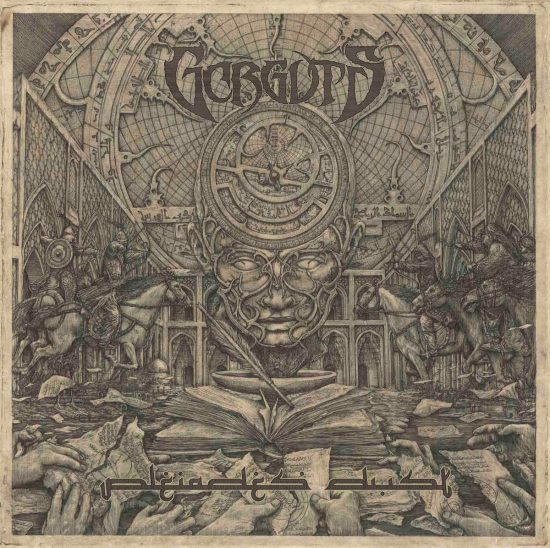 Gorguts-Pleiades Dust