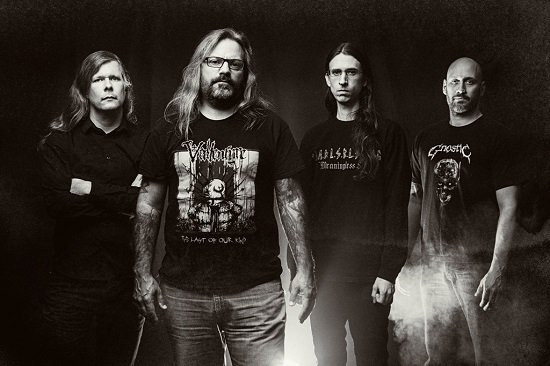 Gorguts-band