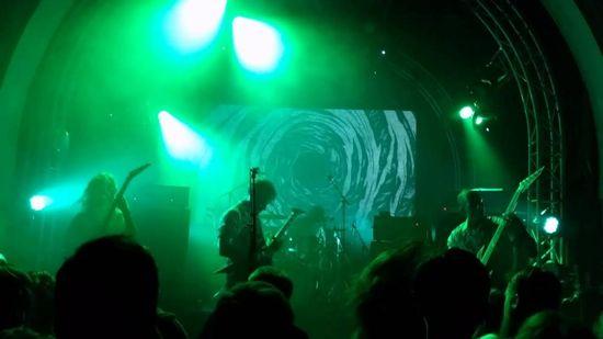 Islande Black Metal