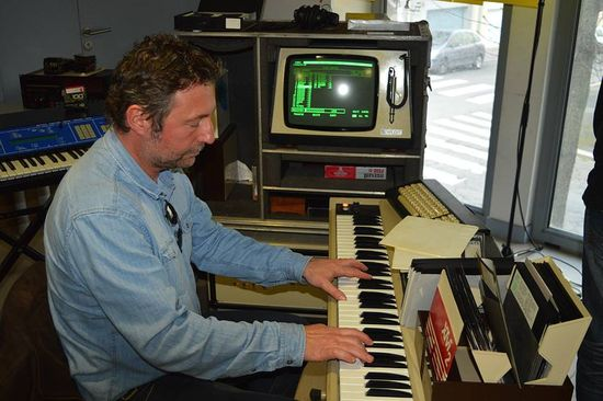 Sequentia Legenda Fairlight