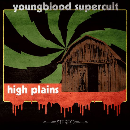 Youngblood supercult-high plains
