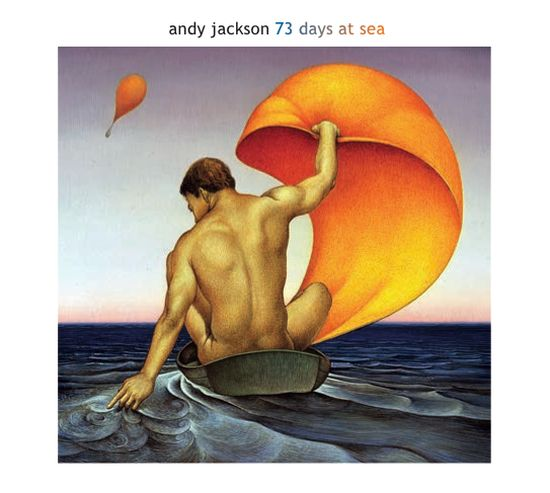 Andy Jackson – 73 Days At Sea