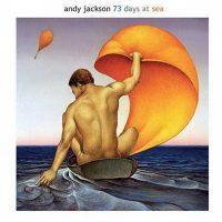Andy Jackson 73 Days At Sea