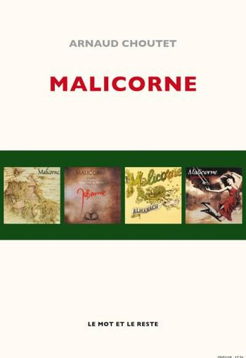 Arnaud Choutet Malicorne