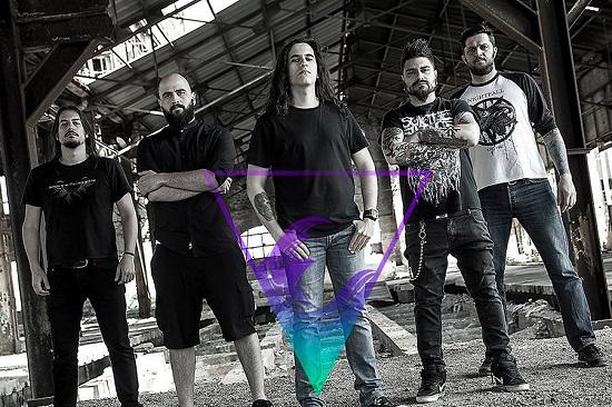 Foray Between Ocean-band