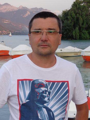 Jerome Alberola