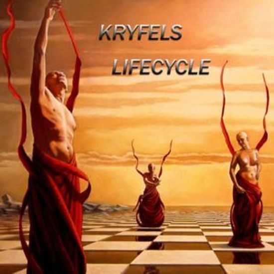 Kryfels Lifecycle