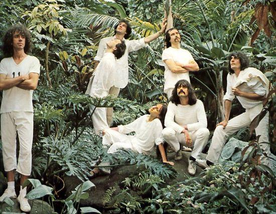 Malicorne Band 1979