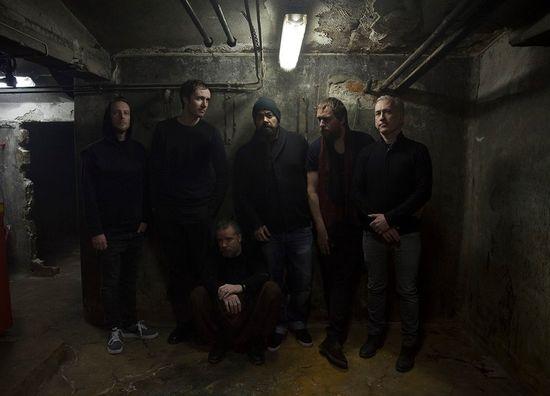 Ulver Band