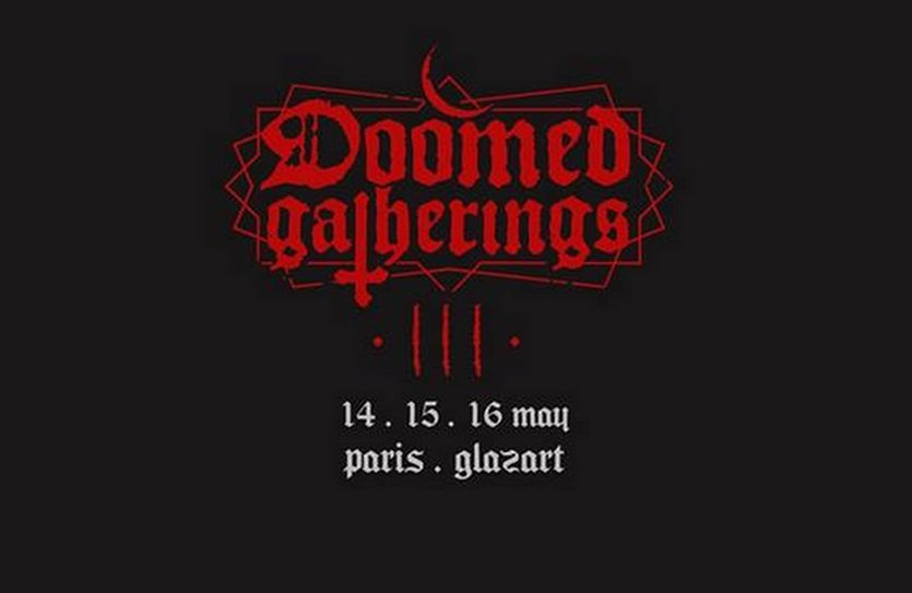 Doomed Gatherings Glazart