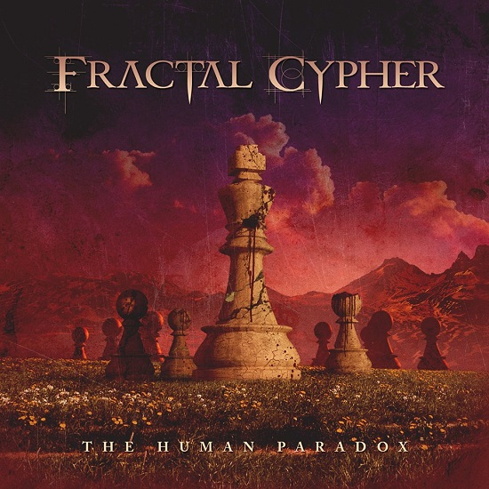 Fractal Cypher-The Human Paradox
