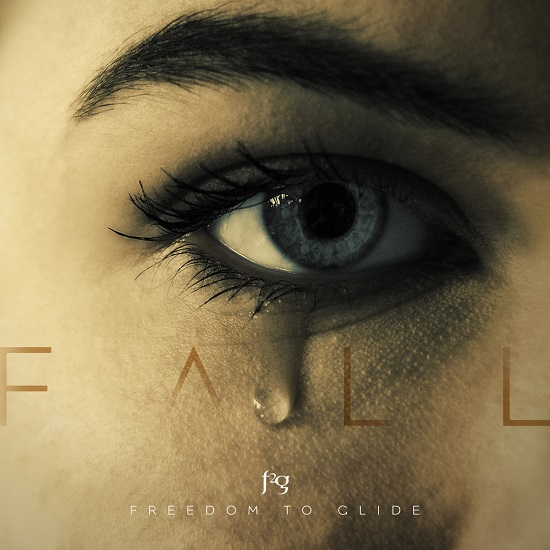 Freedom To Glide-Fall