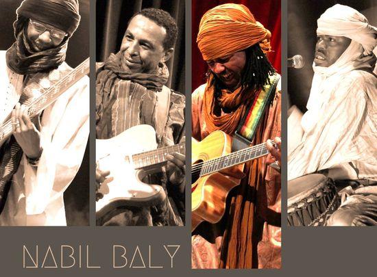 Nabil Baly Band
