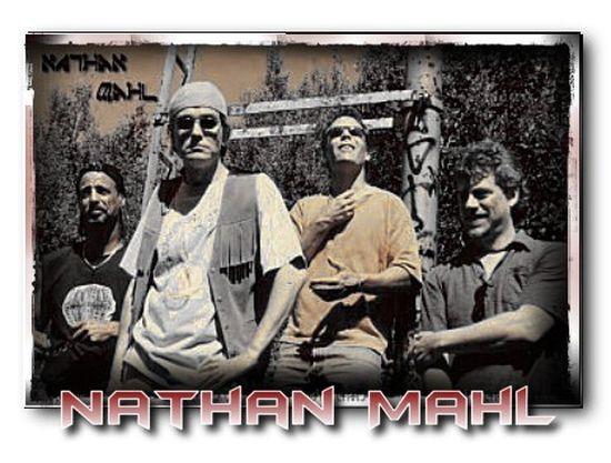 Nathan Mahl