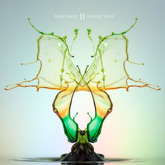 Robert-Reed_Sanctuary-II_Cover