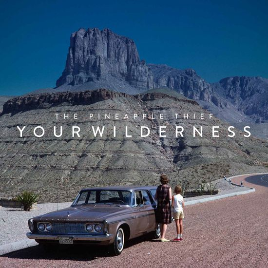The Pineapple Thief - Yur Wilderness