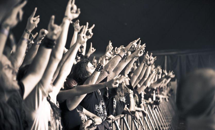 metal-live
