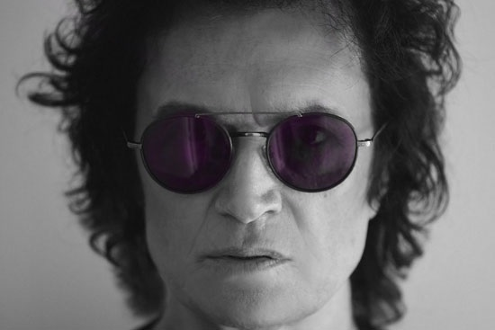 Glenn Hughes Resonate Band