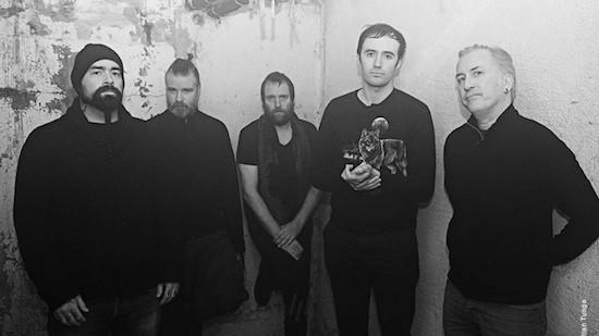 Ulver - Band