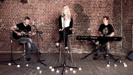 Amartia - Band