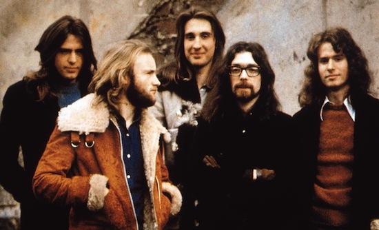 Genesis - Band