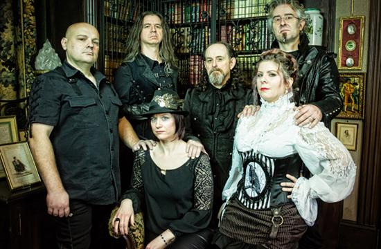 Morrighans - Band