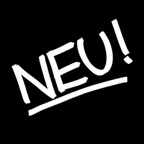 Neu! - Neu! 75