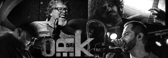 O.R.K. - Band