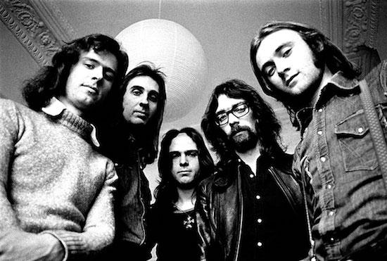 Genesis - Band 1974