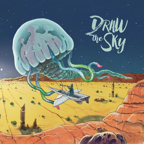 Draw The Sky - Humanity