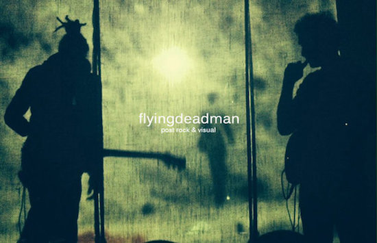 Flyingdeadman - Band