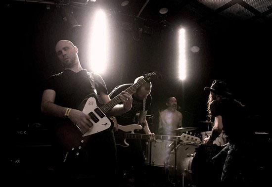 Loudzo - Band