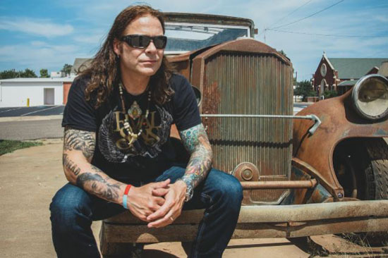Mike Tramp - Band