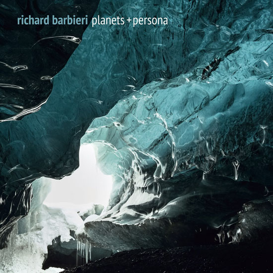 Richard Barbieri - Planets Persona